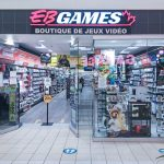 EB Games to be rebranded as GameStop in Canada