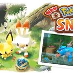 Experience new courses and Pokemon in a free New Pokémon Snap update in August