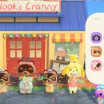 Latest Update for Animal Crossing: New Horizons adds new Seasonal Items