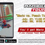 Mario Kart Tour sets to Divide the Fan Base with Mario vs. Peach
